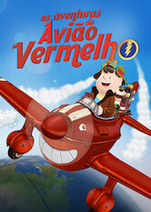 Search netflix Adventures on the Red Plane